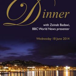 BBC Cannes Printed Weds Dinner